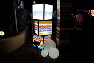 Decor and Branding in Dubai
