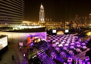 UAE Gala Dinner