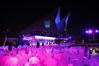 Dubai Gobo.