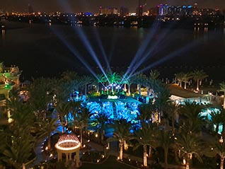 Lighting In The UAE