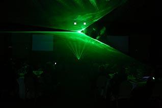 UAE Laser Show