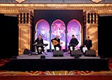Arabic Bands in Dubai
