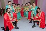 Dubai Western Bands