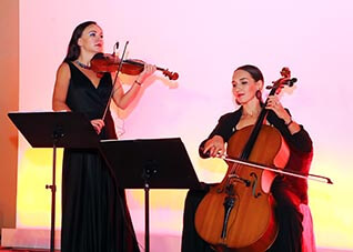 Classical Performance in Dubai