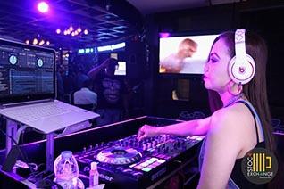 UAE DJ's