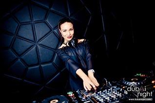 Dubai DJ's