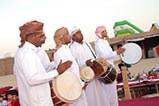 Arabic Bands