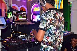 DJ's in Dubai