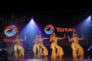 Dubai Western Dancers